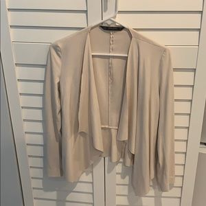 Zara jacket - stylish